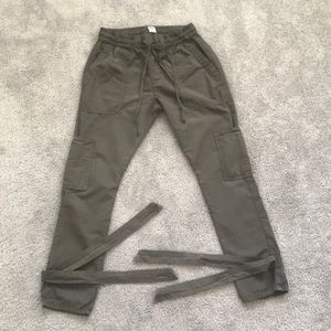 NSF Willow Cargo Pants joggers